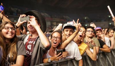 Super Bock Super Rock deixa Lisboa: edição de 2019 vai ser no Meco