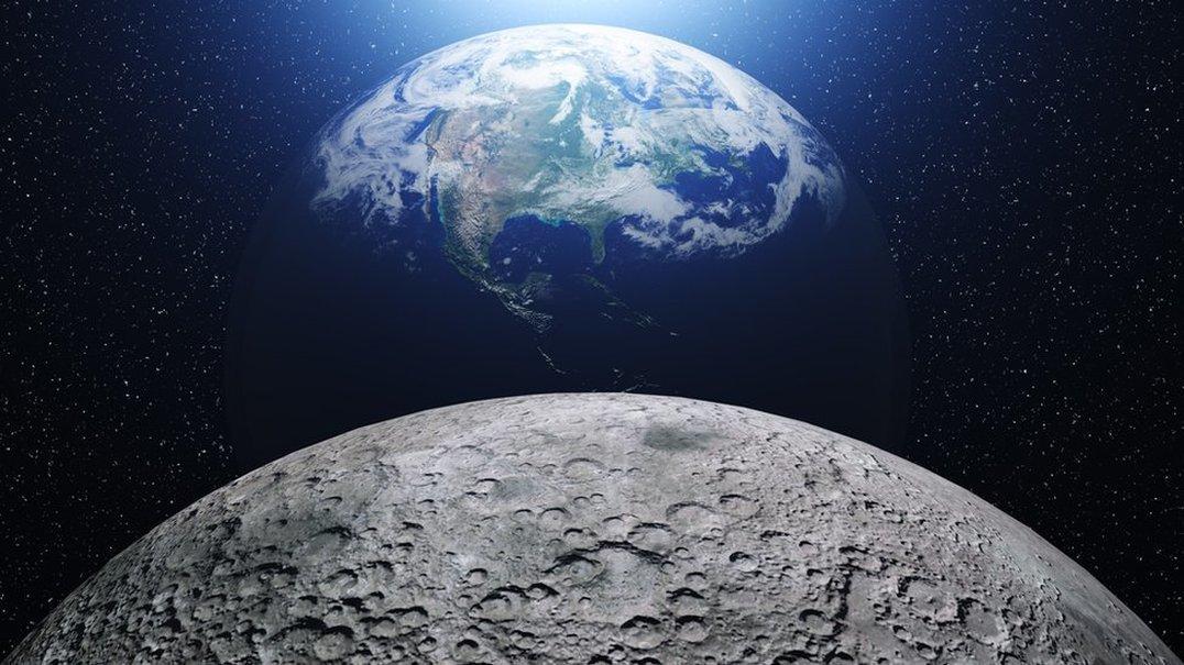 NASA testa o mecanismo de segurança da cápsula que voltará a levar o Homem à Lua