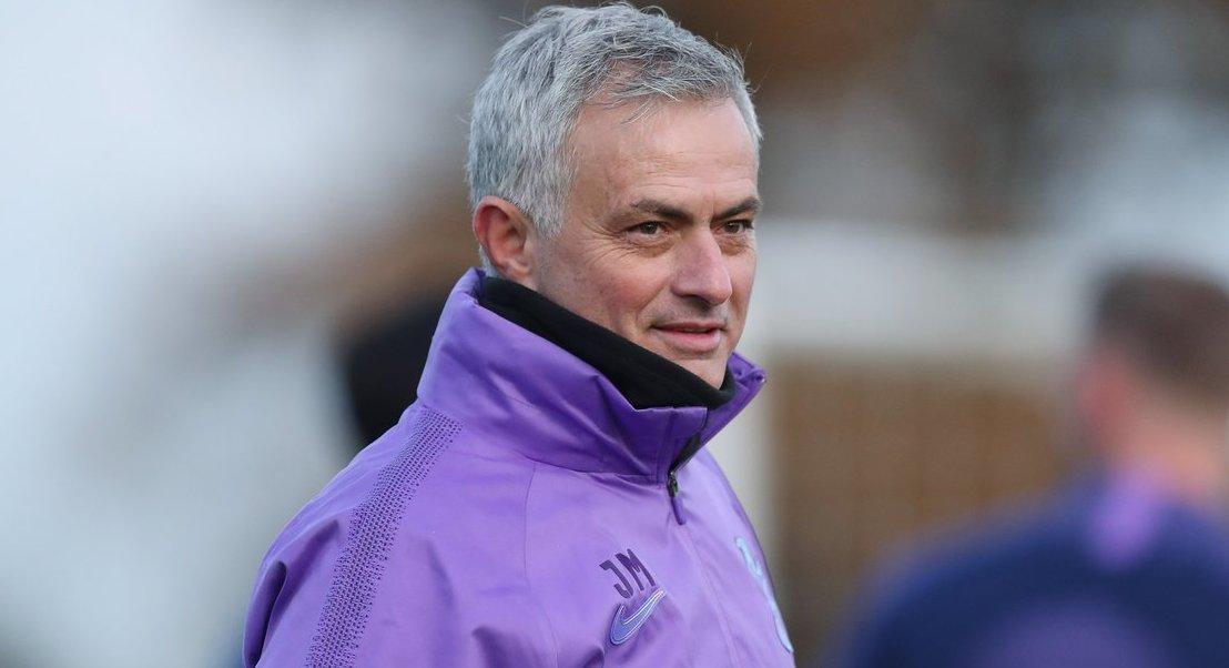 """Mourinho: """"Sei que tenho um grande trabalho em mãos"""""""