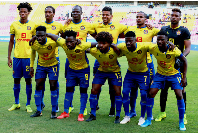 Federação Angolana de Futebol admite decisão em colégio sobre fim do Girabola