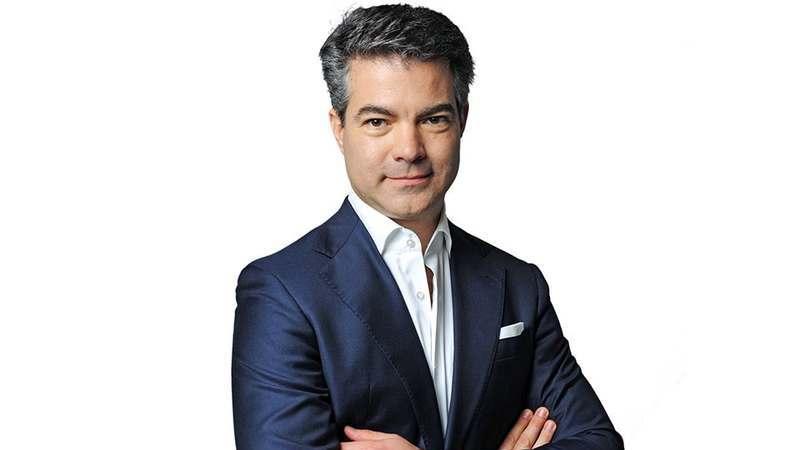 """Forbes elege CEO da EDP Brasil pela terceira vez como um dos """"líderes mais respeitados"""""""