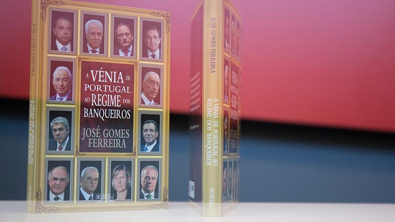 Pré-publicação: as relações entre banqueiros e políticos