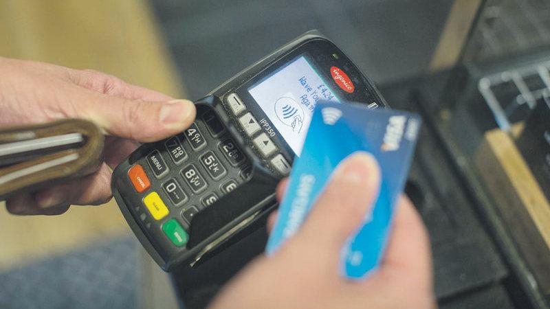 Pagamentos eletrónicos ganham preferência nas compras dos portugueses