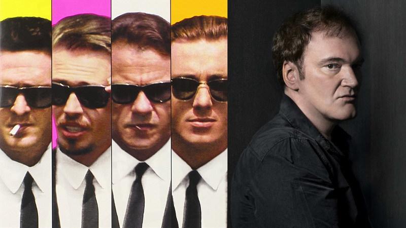 """""""Cães Danados"""" faz 25 anos: As personagens mais memoráveis dos filmes de Quentin Tarantino"""