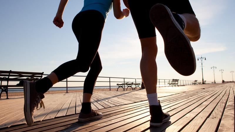 OMS alerta que mais de 80% dos adolescentes não tem atividade física suficiente