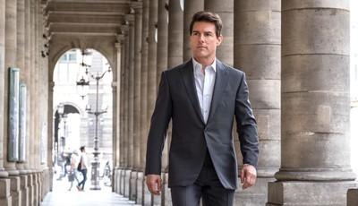 """""""Missão Impossível"""": Tom Cruise vai fazer dois filmes de seguida"""