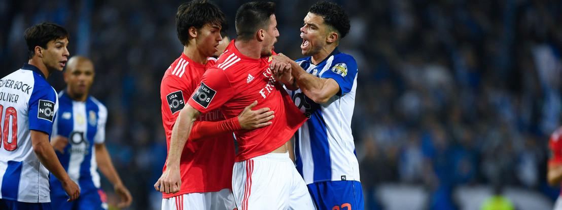 Sabe quantos clássicos já se realizaram ou qual foi maior goleada entre Benfica e FC Porto? Esclareça as suas dúvidas