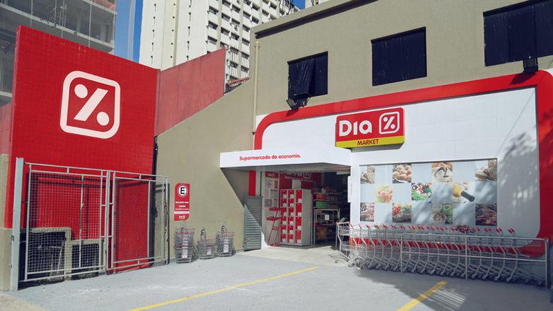 Fridman chega a acordo com Santander e salva supermercados DIA da falência