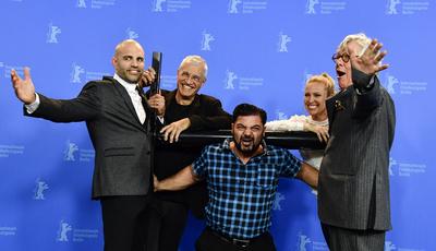 Gladiadores eram vegetarianos, diz documentário apresentado no Festival de Berlim