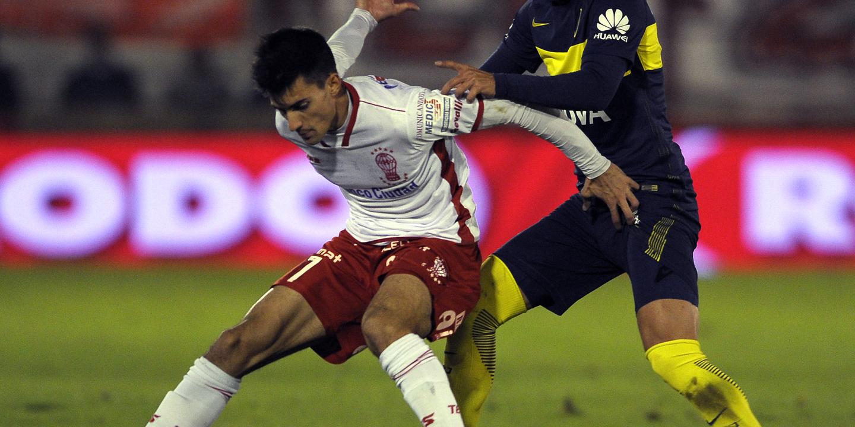 Pussetto é alternativa caso Salvio deixe o Benfica após o Mundial