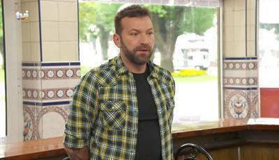 "Empregada despediu-se depois de ser ""maltratada"" por Ljubomir, diz dono de restaurante"
