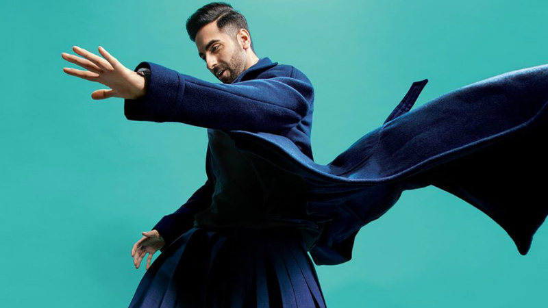 """Ayushmann Khurrab, casado e pai de filhos, é a estrela do primeiro filme gay de Bollywood. """"Ainda são muitos os homofóbicos"""""""