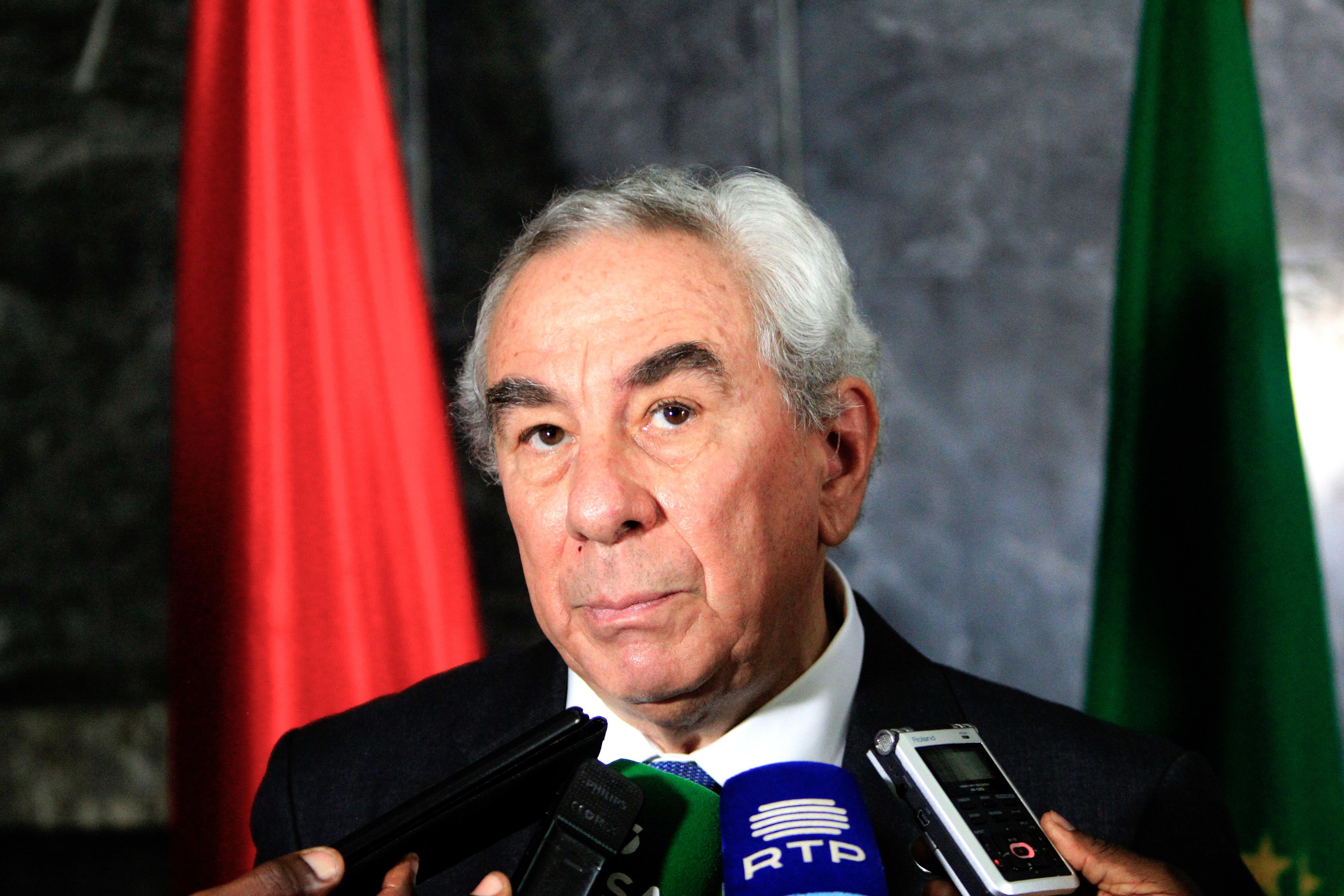 Secretário-executivo da CPLP visita Moçambique a partir de hoje e até sexta-feira