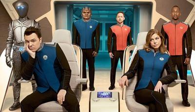 """TV: Paródia a """"Star Trek"""" estreia hoje"""