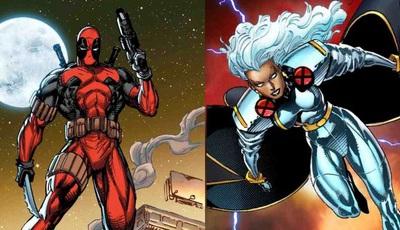 De Deadpool a Tempestade: X-Men regressam aos anos 1990 na BD