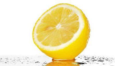 Limão superpoderoso (e um terror para as bactérias)