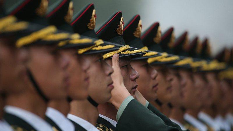 """""""O tempo está a acabar"""". China prepara-se para eventual guerra com a Coreia do Norte"""