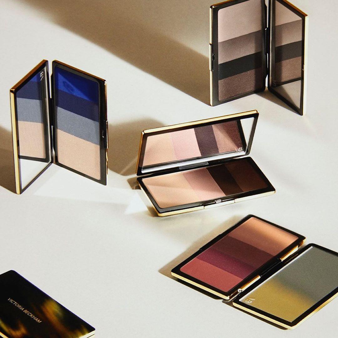Já existem imagens dos primeiros produtos de Beleza criados por Victoria Beckham