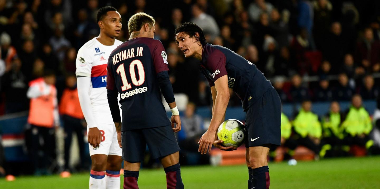 """Alain Roche: """"No Barça Neymar não mexia nem uma orelha e esperava que Messi lhe desse a bola"""""""