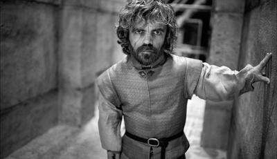 """Peter Dinklage: conhece estes papéis do anão mais famoso de """"A Guerra dos Tronos""""?"""