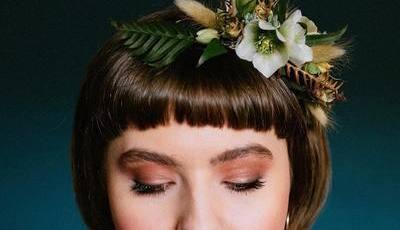 Casamento à vista: 13 ideias de penteados para noivas com o cabelo curto