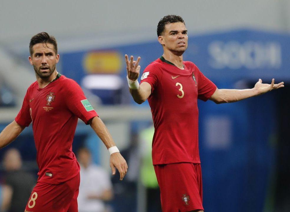 Portugal está fora do 'top 5' da FIFA pela primeira vez desde 2016