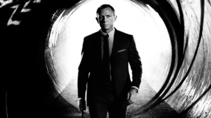 James Bond: próximo filme já tem novo realizador e data de estreia