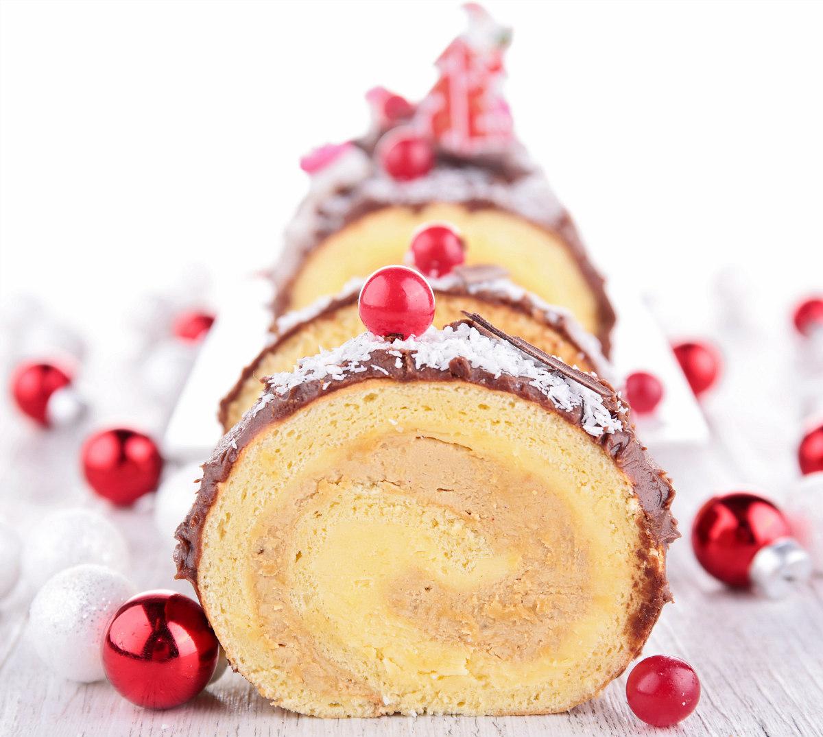 Só meia azevia? A dose certa de doces de Natal que deve ingerir