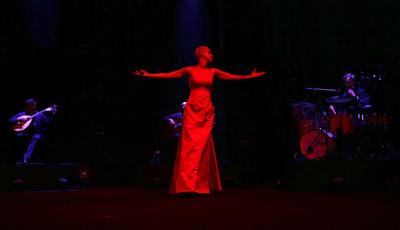 Mariza atua em maio no Coliseu do Porto e em junho no de Lisboa