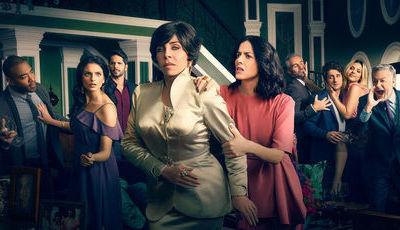 """Depois de """"La Casa de Papel"""", chegou a """"Casa das Flores"""": a nova série que está a dar que falar"""