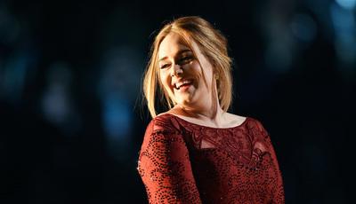 Adele prepara novo álbum: quem a viu e quem a vê