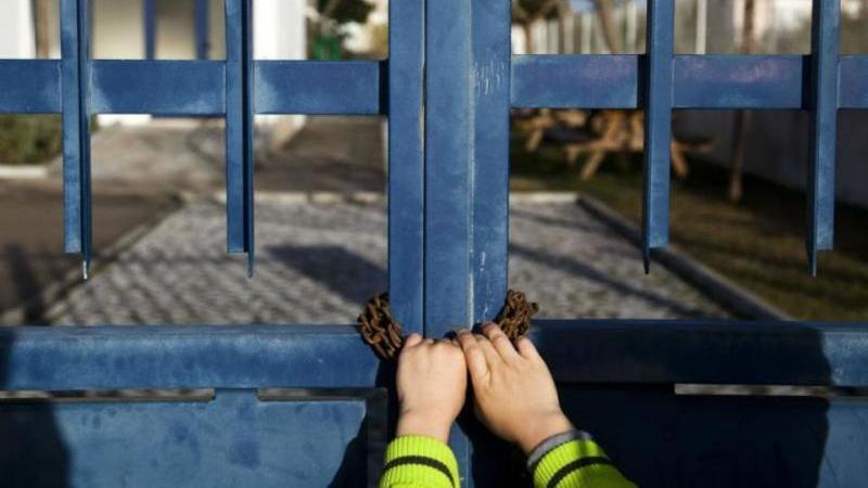 Existem 90 escolas afetadas por amianto em Portugal