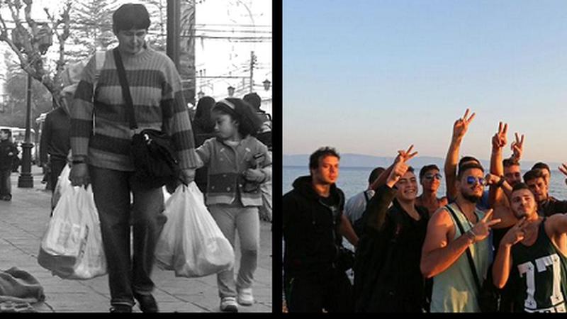 """Verdade ou mentira: os refugiados """"têm direito a RSI"""" enquanto os portugueses """"têm de trabalhar para ganhar dinheiro""""?"""