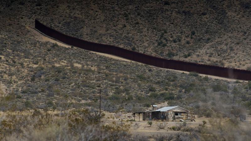 Separação de famílias na fronteira com o México. A nova arma dos EUA para dissuadir a imigração, denuncia organização