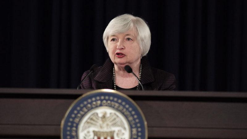 Minutas da Fed apontam para subida da taxa de juro em breve