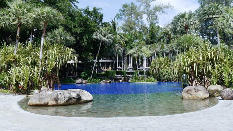 A sonhar com a Tailândia? Conheça este resort 5 estrelas em Phuket