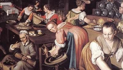 A história da alimentação em 12 perguntas que nos põem à prova