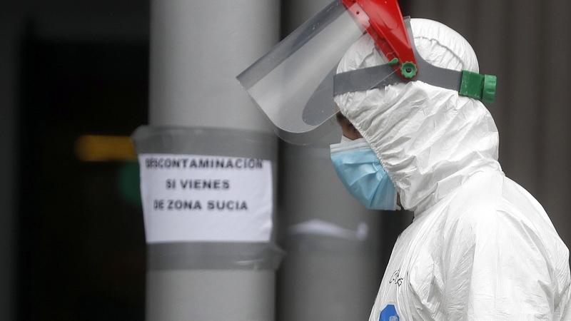 Espanha sem mortes pelo segundo dia consecutivo