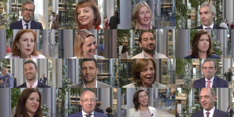 Confrontámos os eurodeputados portugueses e foi isto que descobrimos