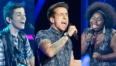 """""""The Voice Portugal"""": As dez melhores provas cegas"""