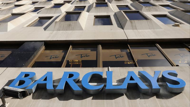 Resultados do Barclays mais do duplicam no primeiro trimestre, mas África afeta números
