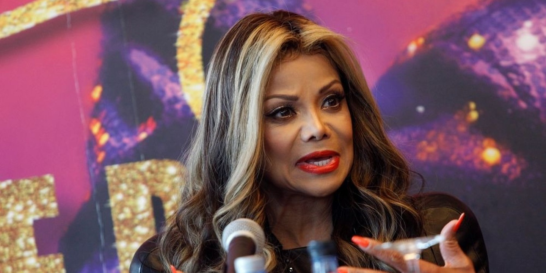 La Toya Jackson vem a Portugal apresentar espetáculo sobre o irmão Michael Jackson