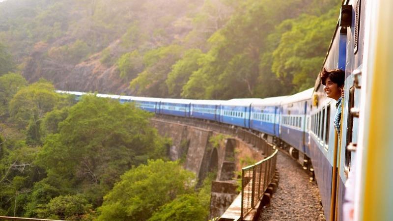 22 viagens épicas para fazer de Comboio. Portugal incluído
