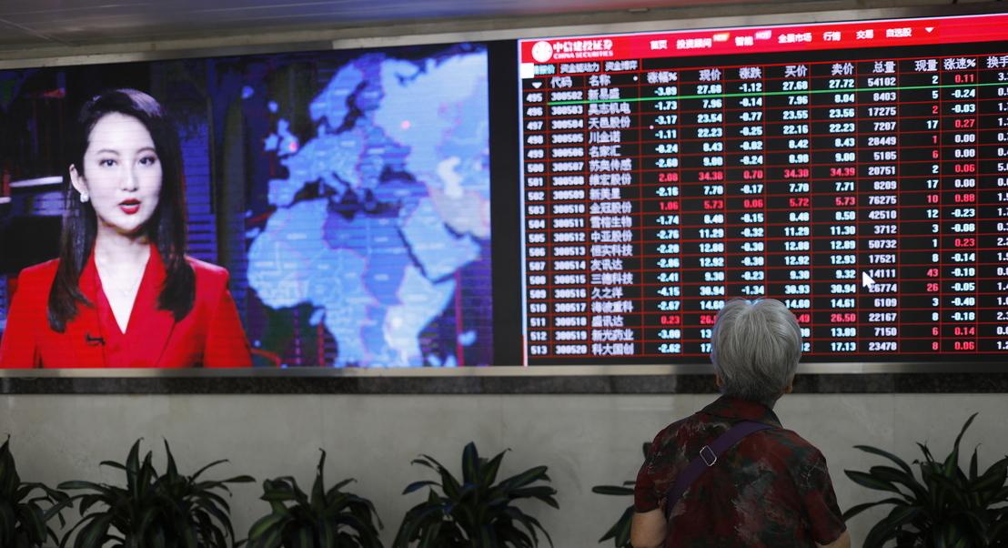 China anuncia tarifas sobre produtos norte-americanos avaliados em 75 mil milhões de dólares