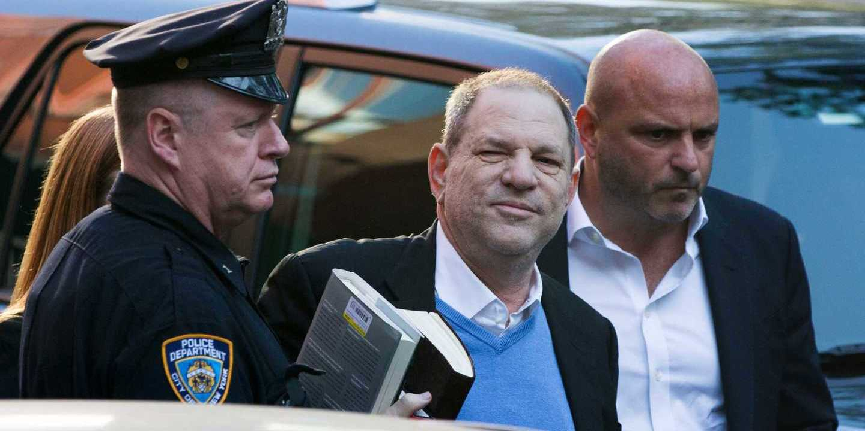 Escândalos sexuais: procurador reconhece novo erro no processo Harvey Weinstein