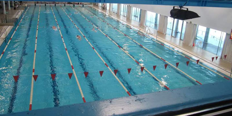 Federação de natação já escolheu representantes para Europeus de piscina curta