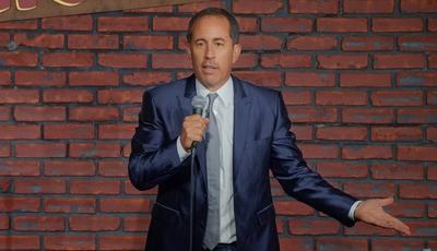 """""""Jerry Before Seinfeld"""": Especial de comédia já chegou à Netflix"""