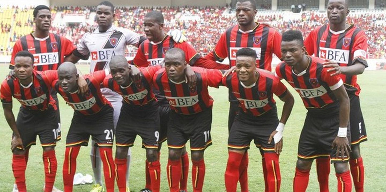 Angola: Jogadores do 1º de Agosto não atrapalham objetivos da seleção
