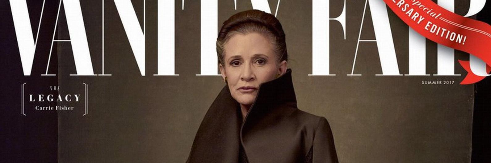 """""""Os Últimos Jedi"""": As primeiras fotografias do novo filme da saga """"Star Wars"""""""