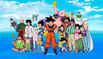"""""""Dragon Ball Super: Sobrevivência do Universo"""": segunda e última parte da série estreia em Portugal"""